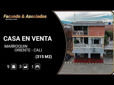 Casas, Venta, Marroquín - $202.000.000