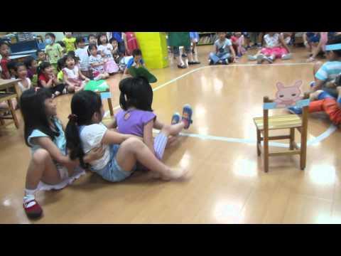 2014/5/30划龍舟競賽~大班組