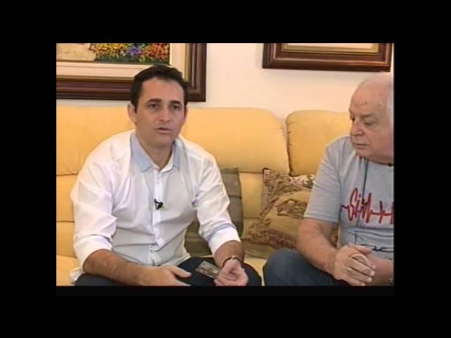 Programa Vida e Saúde - RBS TV (Globo SC).