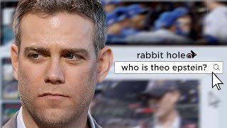 Who is Theo Epstein? thumbnail