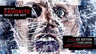 FAVORITE - NEUES VON GOTT (Komplettes Album)