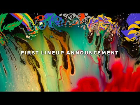 FUJI ROCK FESTIVAL'20 : 1st LINEUP ANNOUNCEMENT