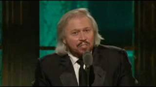 ABBA  Rock And Roll Hall Of Fame introduccion  Bee Gees    part 2 - 15032010.flv