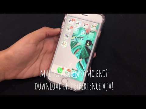Mau tau promo yang update dari BNI?