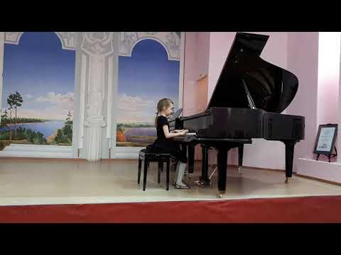 Еретнова Арина
