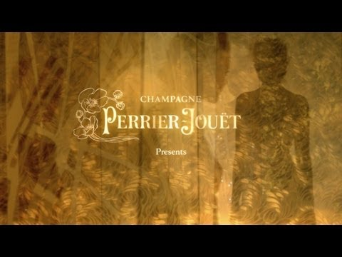 Perrier-Jouet Commercial (2013 - 2014) (Television Commercial)