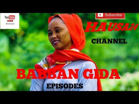 BABBAN GIDA EPISODES 16 (Hausa Songs / Hausa Films)
