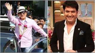 WOW  Jackie Chan To Promote Kung Fu Yoga On The Kapil Sharma Show  TV Prime Time