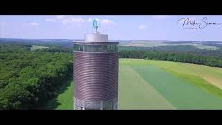Gemeng Bäertref - Aquatower Mike Simon Videography 19.06.2017