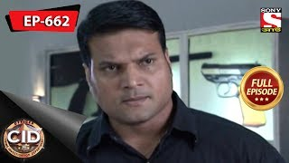 CID(Bengali) - Full Episode 662 - 23rd September, 2018