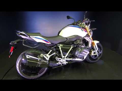 2020 BMW R 1250 R in De Pere, Wisconsin - Video 1