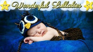 2 Hours Super Calming Baby Lullaby ♥ Soft Sleep Music Bedtime Hushaby ♫ Good Night Sweet Dreams