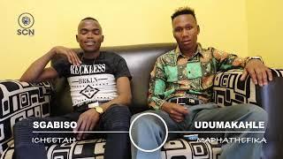 Dumakahle No Sgabiso Begadla Ungelo V
