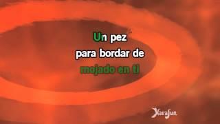 Karaoke Burbujas De Amor - Juan Luis Guerra *