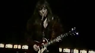 DON DOKKEN - Breaking The Chains- Mirror Mirror (Live 1991)