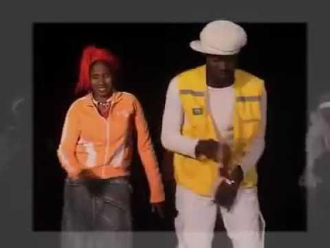 Adam A. Zango & Maryam Umar - Tabara Imbalbo (Hausa Song)
