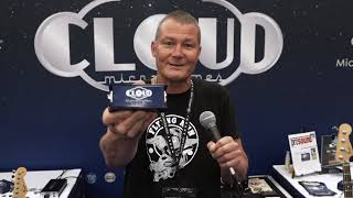 Cloud Cam! from NAMM.