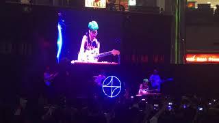Talk Nice   No Rome (Live Debut, Manila 2019)