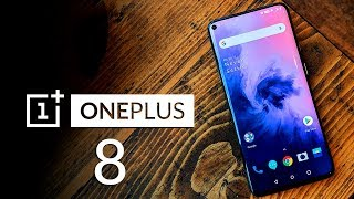 OnePlus 8 - You Will Love This!