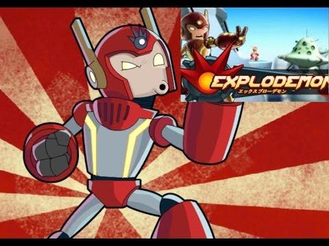 explodemon pc download