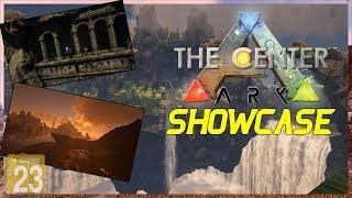 ARK: Survival Evolved - The Center - Map Vorstellung [MOD/Showcase/Deutsch]