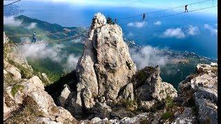 CRIMEA Travel / Things to do / Eastern Europe