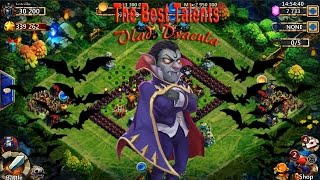 The Best talents for Vlad Dracula