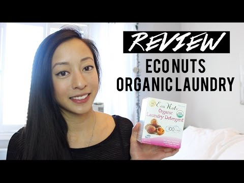 REVIEW | EcoNuts – Natural Laundry Soap Nuts