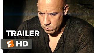 The Last Witch Hunter - Official Trailer 2