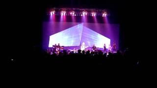 ILBT - Joe Walsh live at the Verizon Theater  Houston TX 10-12-11