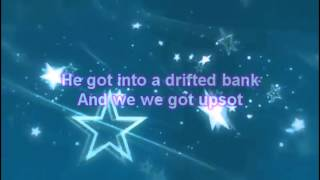 Alan Jackson - Jingle Bells (Lyrics)