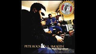 Pete Rock & C.L. Smooth_The Main Ingredient + Instrumentals (Album) 1994