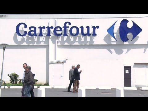 Ex-Carrefour boss urged to give up €13 million retirement package