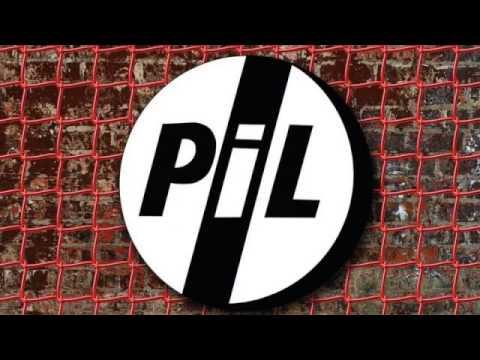 05 Public Image Ltd - Poptones [Concert Live Ltd]