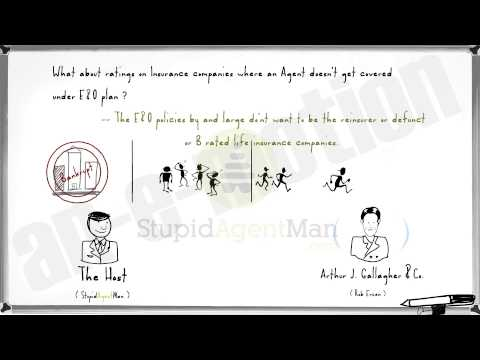 mp4 Insurance Agent Eo, download Insurance Agent Eo video klip Insurance Agent Eo