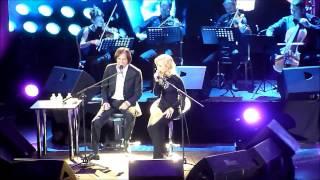Николай Носков и Полина Гагарина - Без названия (Где те сейчас, кто был с тобой в начале?)