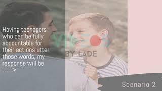 Difficult Stepchildren Slideshow Video