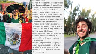 ¡DebRyanShow pide DISCULPAS por OFENSA a BANDERA alemana! | Instagram Stories 18.06.18