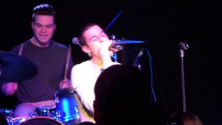 Chris Jamison | Cry Me A River ( Justin Timberlake Cover ) | Jergels
