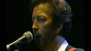 Eric Clapton & Mark Knopfler - Same Old Blues [San Francisco -88]