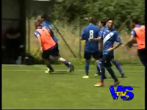 Preview video Promozione 2016-17 - Playout: Atletico Torrenova vs Podgora Calcio 1950