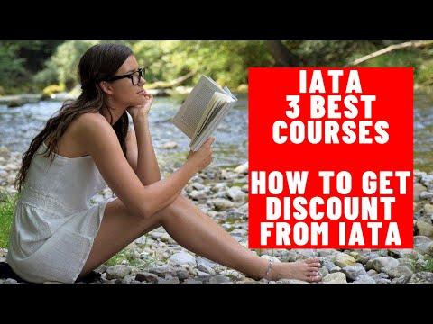 IATA Courses - YouTube
