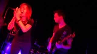 Video RAYNE - Nadechnout se (AC Klub 2014)