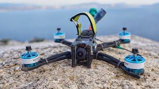 FAQ#1 Je répond à vos questions FPV ! / Un point sur mes drones & un comparatif sur Reelsteady Go !