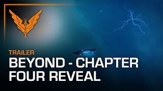 Beyond - Chapter Four | Announcement