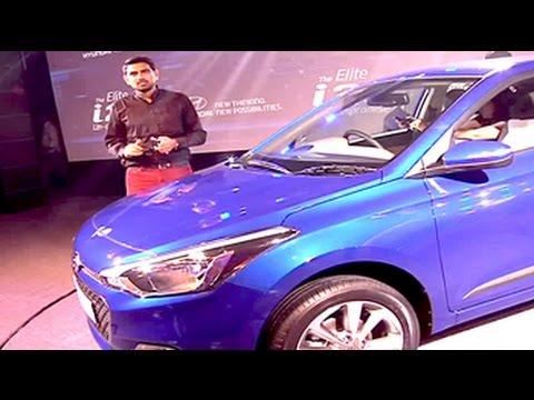 First look: Hyundai Elite i20