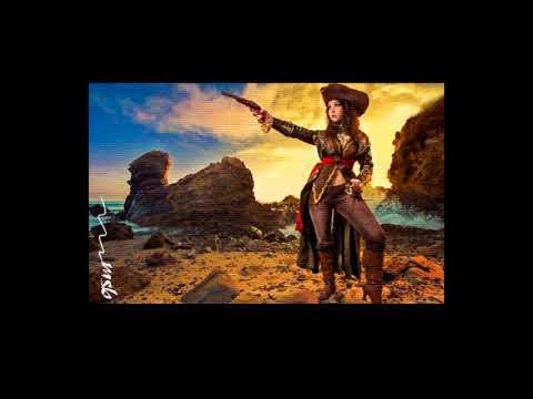 Rise Of The Blackstorm by Mystic Bytes (Atari STe demo) 1080p50