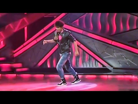 Raghav Slow Motion Dance - Everone Shock After Watch This Raghav Performance