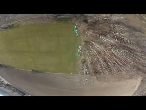 FPV drone cruising #1 - Emax Hawk5 (2020 #38)