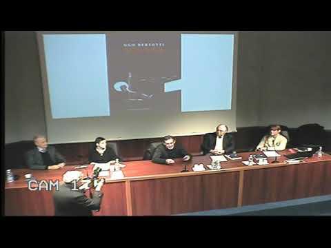 Vidéo de Ugo Bertotti